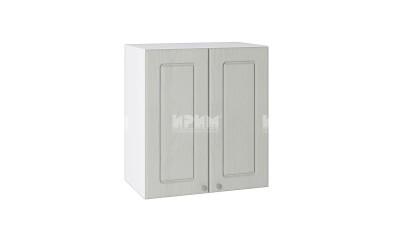 Горен кухненски шкаф за аспиратор М6 Loreta МДФ - 60 см.