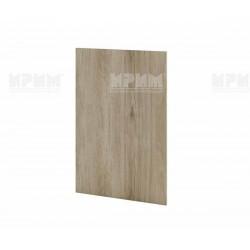 Сити АР-35 - краен панел за долен ред кухненски шкаф - 57 см.