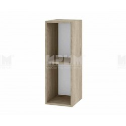Сити АР-5 кухненска горна етажерка - 25 см.