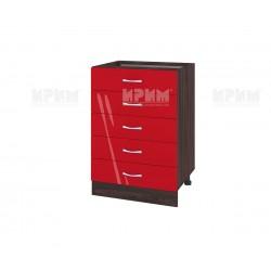 Долен кухненски шкаф Сити ВЧ - 29 - 60 см.