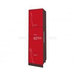 Колонен кухненски шкаф Сити ВЧ - 48 за фурна и микровълнова печка - 60 см.