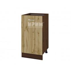 Долен кухненски шкаф Сити ВДД - 28 - 45 см.