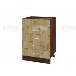 Долен кухненски шкаф Сити ВДД - 29 - 60 см.