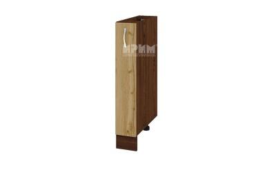 Долен шкаф бутилиера Сити ВДД-41