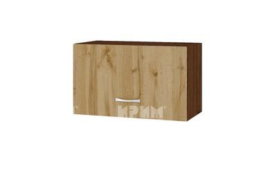 Горен шкаф Сити ВДД-15 с хоризонтална врата