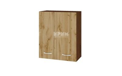 Горен шкаф Сити ВДД-3 с две врати