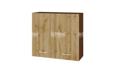 Горен шкаф Сити ВДД-4 с две врати