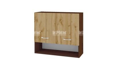 Горен шкаф Сити ВДД-8 с две врати