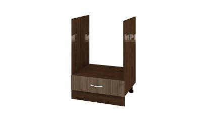 Шкаф за фурна Сити ВО-36 с чекмедже