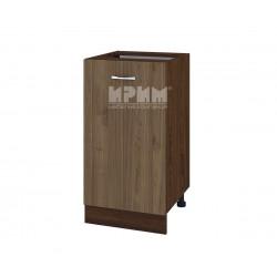Долен кухненски шкаф Сити ВО - 28 - 45 см.