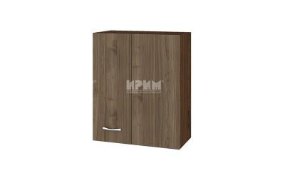 Горен шкаф Сити ВО-17 с врата за ъгъл