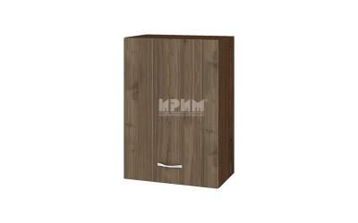 Горен шкаф Сити ВО-18 с врата и рафт