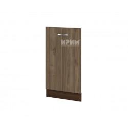 Врата за съдомиялна Сити ВО-38 - 45 см.