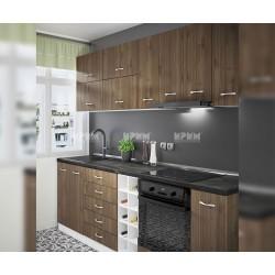 Кухненски комплект Сити 870 - с цял термоплот