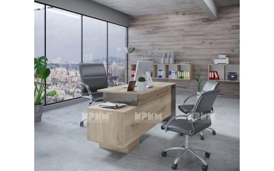 Готово офис обзавеждане Сити 9059