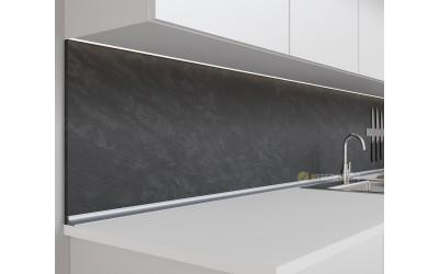 Термогръб Черен камък