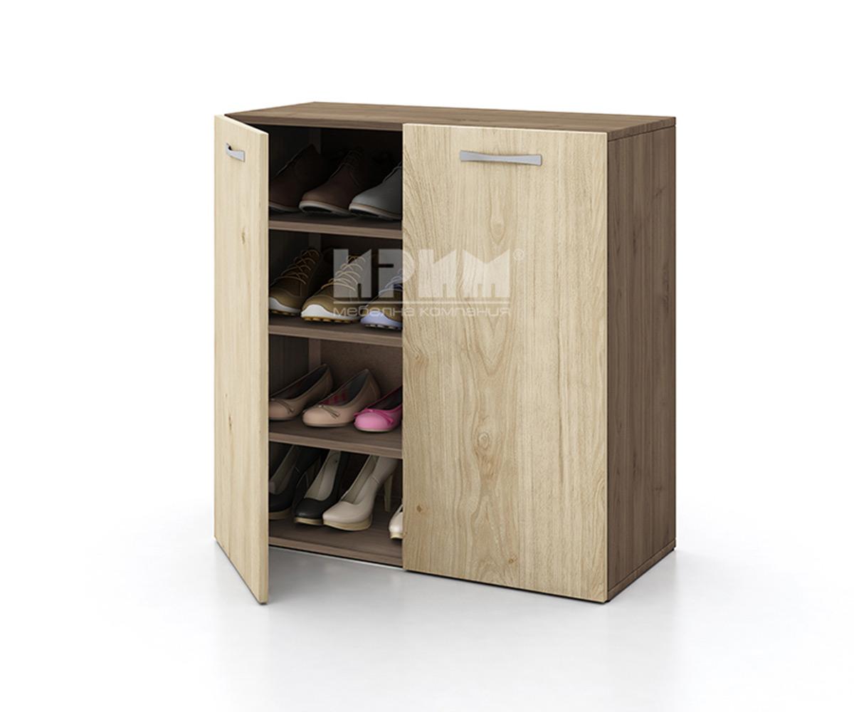"""Шкаф за обувки """"Сити 4050"""""""