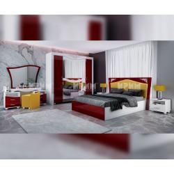 Спален комплект Амарна