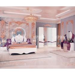 Луксозен спален комплект Дилара
