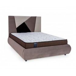 Тапицирана спалня Демия 140/200 - вкл подматрачна рамка