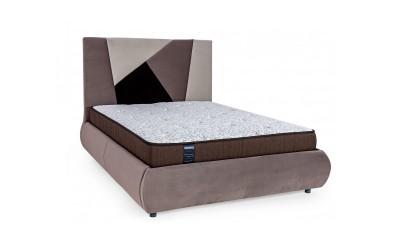 Тапицирана спалня Демия 180/200 - вкл подматрачна рамка