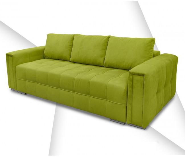 Холов триместен диван