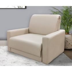 Холов диван Рони с функция сън и ракла