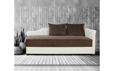 Ъглов диван-лежанка Тара