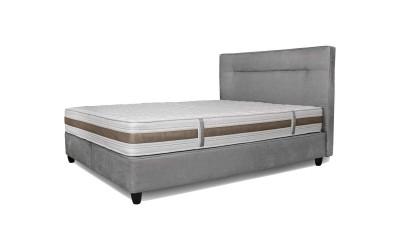 Тапицирана спалня Бокс Спринг - 180/200 см.