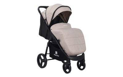 Бебешка лятна количка EVA Beige 2020 - бежово - Kikkaboo