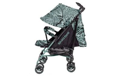 Бебешка лятна количка Guarana Mint 2020 - мента - Kikkaboo