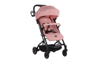 Бебешка лятна количка Libro Pink 2020 - розово - Kikkaboo