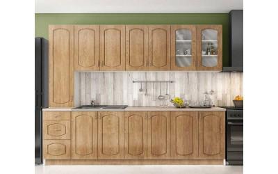 Кухня Оля 260 МДФ