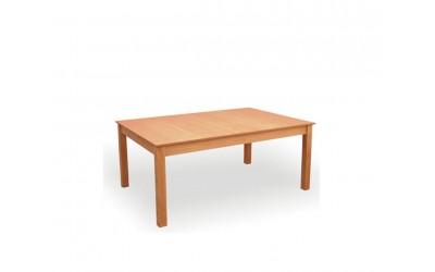 Неразтегателна холна маса Сара