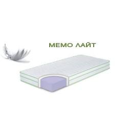Двулицев матрак Мемо Лайт