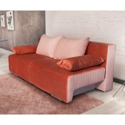 Триместен диван Джорджия - с функция сън и ракла