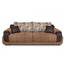 Триместен диван Анемоне - с функция сън