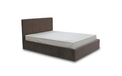 Тапицирано легло Туци 140/200 - с повдигащ механизъм