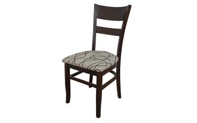 Трапезен стол Атина лукс