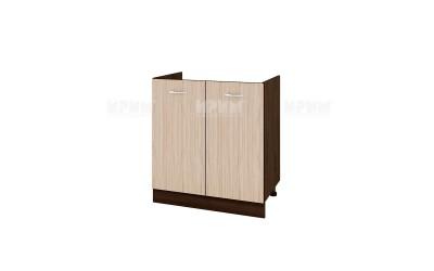 Долен шкаф за бордова мивка Сити ВА-30