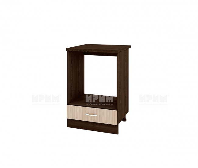 Долен кухненски шкаф Сити ВА-36 за фурна - 60 см.