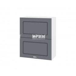 Кухненски горен шкаф Сити БФ-06-12-11