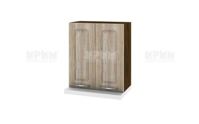 Кухненски горен шкаф за аспиратор Сити ВФ-02-05-13
