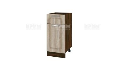Кухненски долен шкаф Сити ВФ-02-05-74 ляв