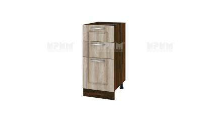 Кухненски долен шкаф Сити ВФ-02-05-77 ляв
