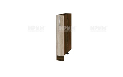 Кухненски долен шкаф-бутилиера Сити ВФ-02-05-41