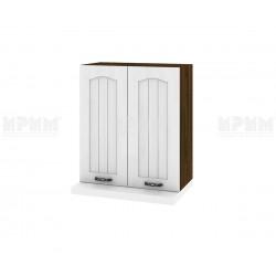 Кухненски горен шкаф за аспиратор Сити ВФ-04-01-13