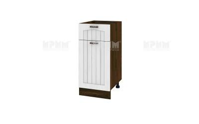 Кухненски долен шкаф Сити ВФ-04-01-74 ляв