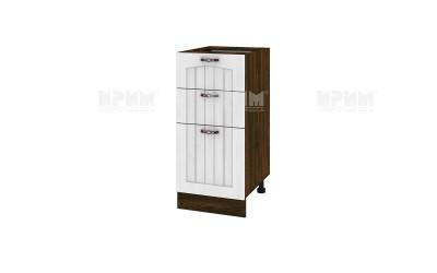 Кухненски долен шкаф Сити ВФ-04-01-77 ляв