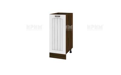 Кухненски долен шкаф Сити ВФ-04-01-90 ляв